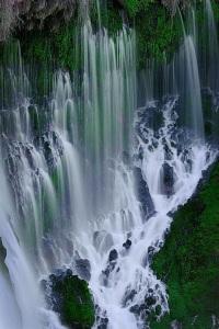 Burney-Falls-State-Park-Califiornia