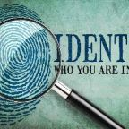 IDENTITY – Who you are in Christ